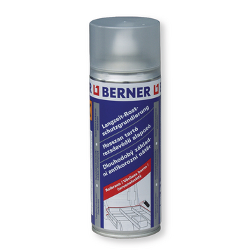 Spray aluminium  400 ML